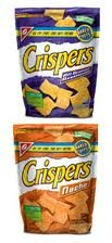 Crispers and Irish Spring sale at Sobey's