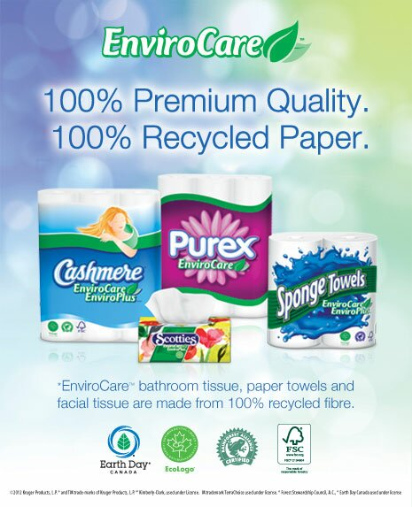 **NEW** Envirocare coupon on Websaver.