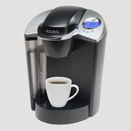 KEURIG SALE $79.88 + free k-cups!  Time to scratch an item off your holiday list!