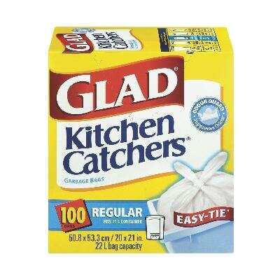 FREE, yes FREE Kitchen Catchers at HOME DEPOT!