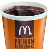 **FREE**Coffee at McDonald's!