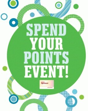 Shoppers Drug Mart: Spend Your Points Event on Sat. Oct. 27 and 28th