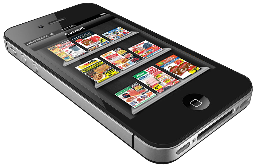 Coupon, Flyers, Money Saving and Money Making APPs for your PHONE