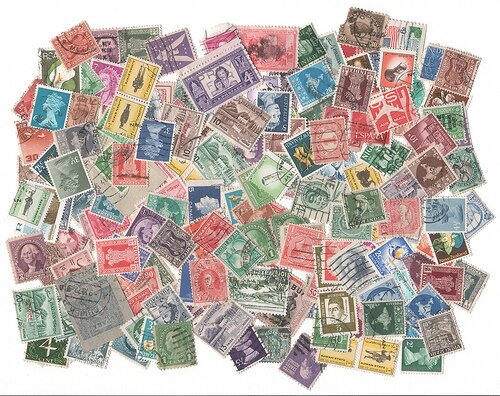 Canadian Stamp Prices to go up January 14, 2013