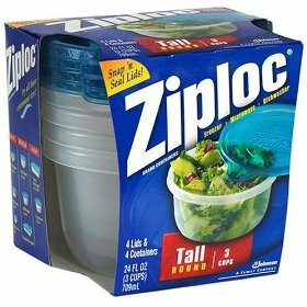 CHECK OUT WEBSAVER!! Ziploc Coupon is BACK!