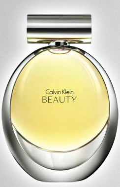 Free SAMPLE of Calvin Klein's BEAUTY Perfume