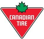 Everyone's a winner Nov 17th at Canadian Tire