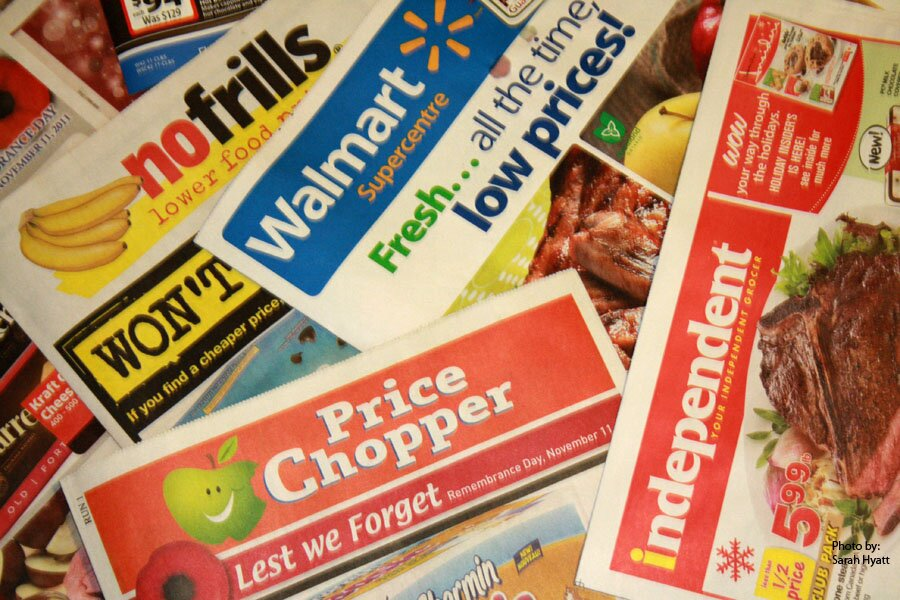 *PRINTABLE* Coupon Flyer Match-Ups – ONTARIO March 28 – April 3, 2014