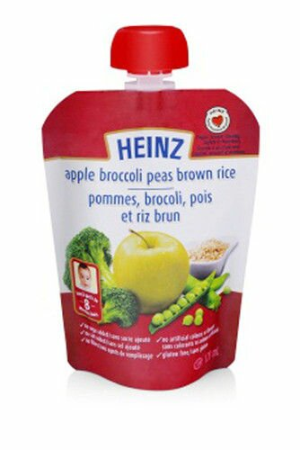ANOTHER …*NEW* Heinz Baby Food Coupon on Smartsource – buy 4 get 1 FREE!