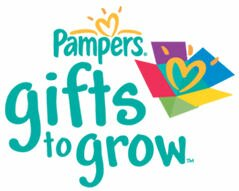 FREE 10 Gift to Grow Points from Pampers