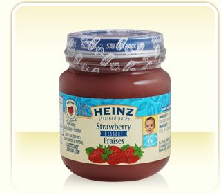 *NEW* HEINZ Baby Food Coupon on Smartsource