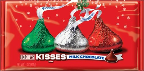 Hershey Kisses Coupon on Websaver