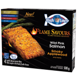 $1 off HIGHLINER Frozen Fish Products *Printable*