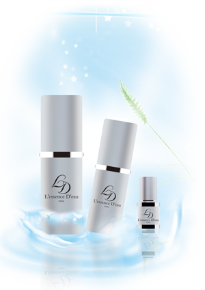 FREE SAMPLE – L'essence D'eau
