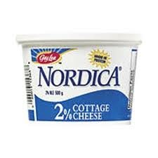 $1 Nordica Cottage Cheese