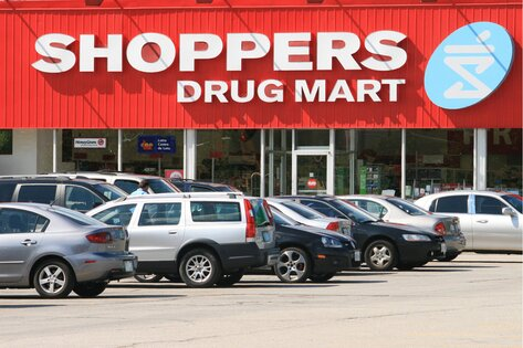 Shoppers Drug Mart *Free Indigo Card WUS $50**