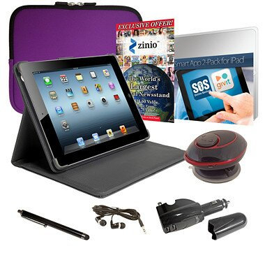 Great deal on the Shopping Channel – iPad with BONUS ACCESSORIES