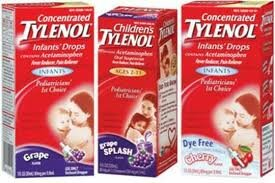 **POSSIBLE** Free Children's Tylenol Coming!!!