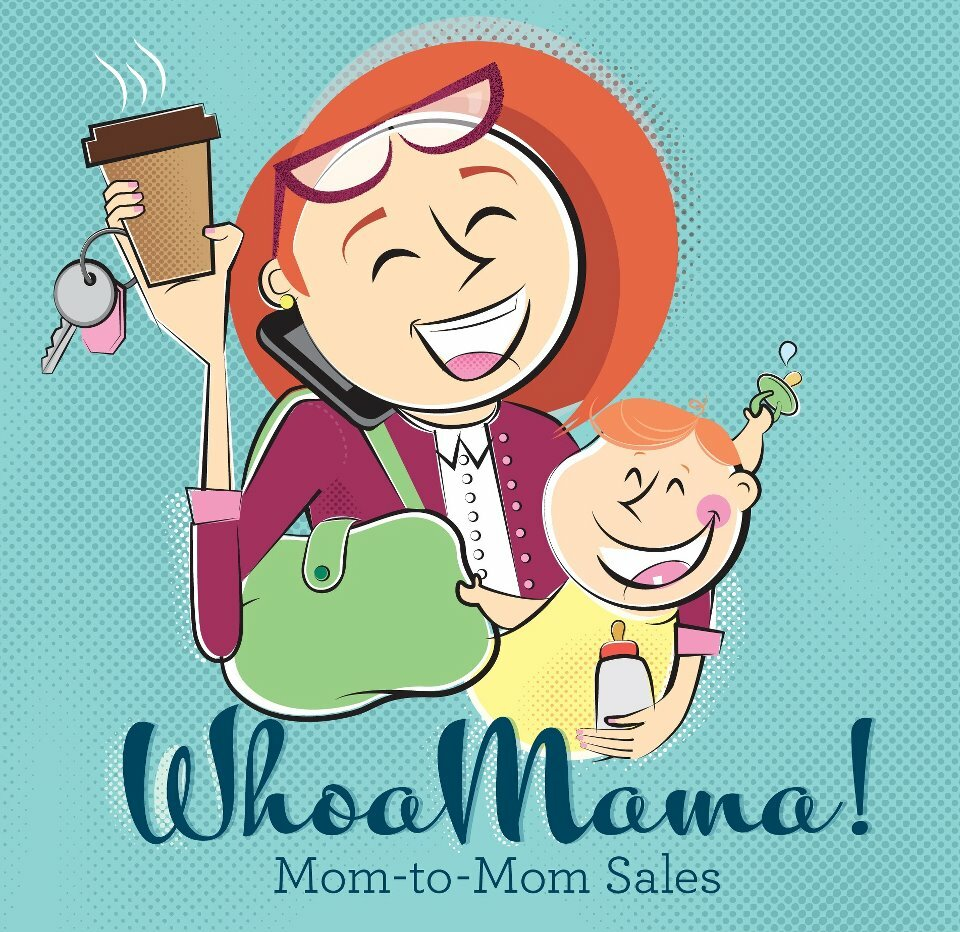 WHOA MAMA: London's BEST Mom-to-Mom Sale + 2 for 1 *printable ticket* for March. 30, 2013