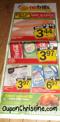 No Frills SNEAK PEEK (Dec. 14 – 20) Ontario