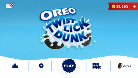 *FREE Movie Ticket to Play a Game on your iPhone or iPad: Thanks Oreo :)