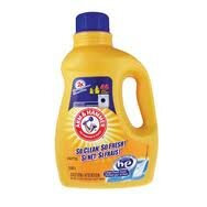 $2 Arm& Hammer Detergent starting Fri at Walmart