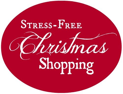 Stress Free Christmas and Couponing