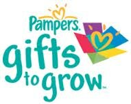 Pampers Gifts to Grow—10 points!