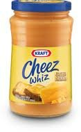 $1.38 Cheez Whiz at Metro! (After coupon)