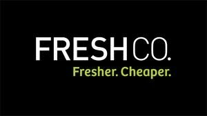 **FRESHCO** Deals starting January 10 2013 (Ontario)