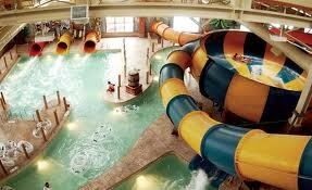 $99 for Great Wolf Lodge! **TOMORROW** Only