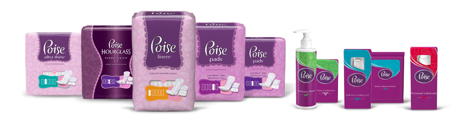 3 NEW *POISE* Samples for you to Try