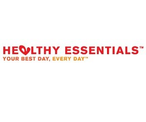 healthy essentials