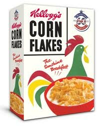 FREE Cornflakes with Checkout51?