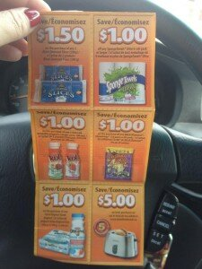 New Coupons in Cheese