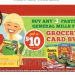 Mail in REbate - Foodland and General Mills picture