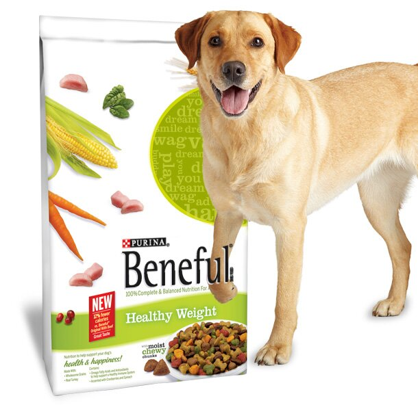 * Beneful Dog Food $5 off Coupon* Check your Emails