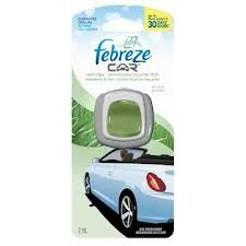FEBREEZE Air Clips on Sale at No Frills – FREE with COUPON!