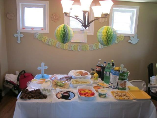 A party for 15 in under $60!  How coupons are saving you money EVERYDAY!