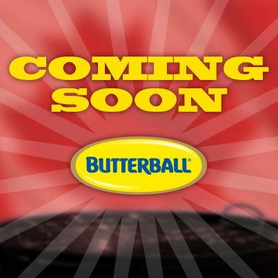Exciting News From Butterball!!!