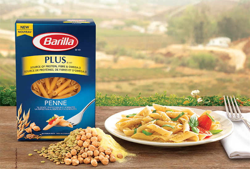 $1 off Barilla Plus Coupon
