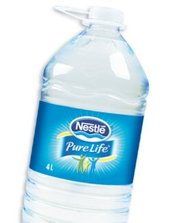 Check your email for your NESTLE bottled water $1 off *printable* coupon