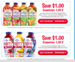 SUNRYPE Printable Coupons Available * 4 new products from Sunrype to Try