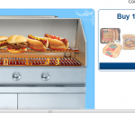 B1G1 FREE COUPON on Websaver for Schneiders and Villaggio Buns!