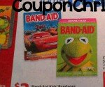 $2 for KIDS BANDAIDS starting Friday at Walmart (Ontario)