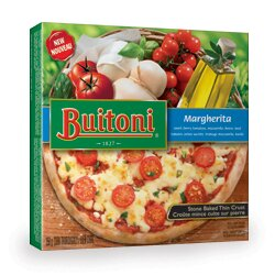 SAVE $1 on Buitoni Pizza!!