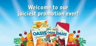 Chance for an Oasis FPC!!
