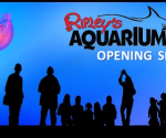 Toronto's Ripley's Aquarium Opens in September 2013 ~ Pre-Sale of tickets on now