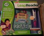 Leap Pad Stylus Pen Reader and Activity Books ~ GREAT DEAL SPOTTED just $15.75 TOTAL!