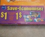 **NEW** Coupon spotted on Pillsbury Products